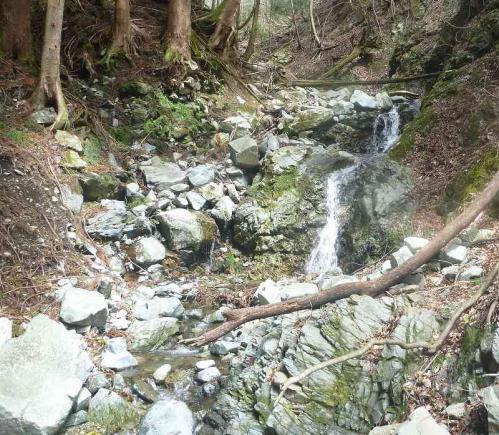 滝壺沢25
