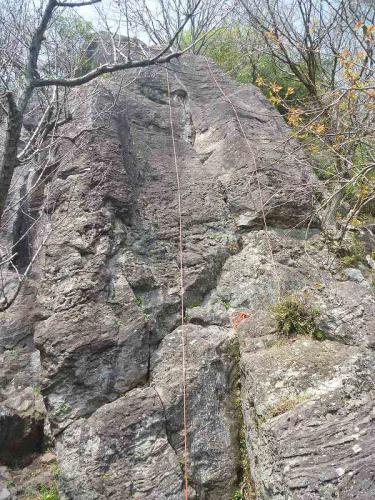 幕山・ハイキング01