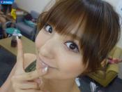 AKB48 宮崎美穂パンツ