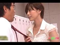 「あなた転校するの?なら放課後残りなさい」 転校する生徒を食う女教師!