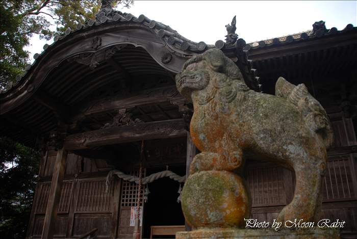 祇園神社 祇園まつり 大洲市八多喜町甲一番地