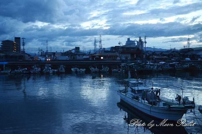 スカール喜多川A棟・B棟 西条漁港 愛媛県西条市北浜・新堀