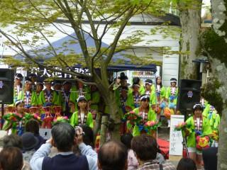 第3回 弁天池 音楽祭 006