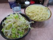 130119もり味噌野菜