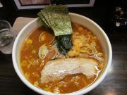 130310魚介味噌ラーメン
