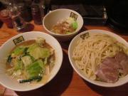 130325濃菜つけ麺