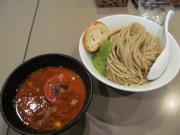 130409海老トマトつけ麺