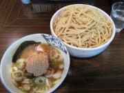 130504つけ麺