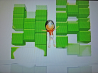 Wii Fit Plus 2011年4月11日のバランス年齢 29歳