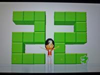 Wii Fit Plus 2011年12月02日のバランス年齢 22歳