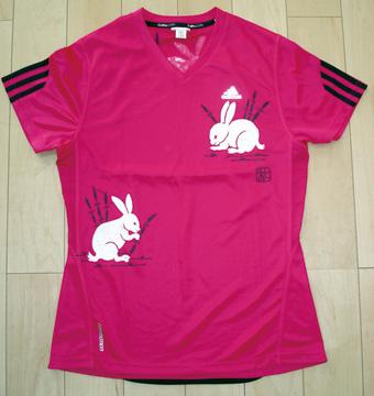 越智ウサギ