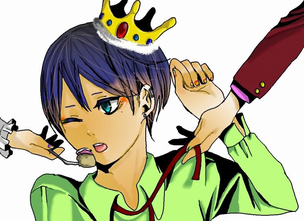 王子gif