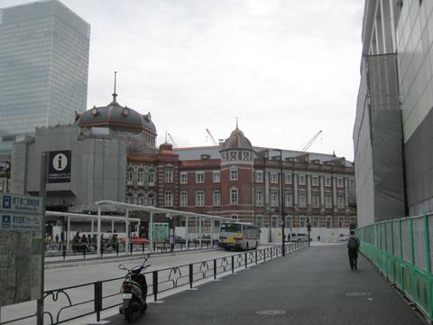 TOKYO Stasion_Feb26,12_01
