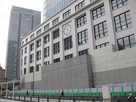 TOKYO Central Post Offce_Feb26,12