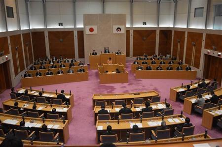 鹿児島県議会