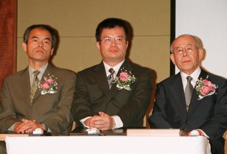 平成26年ノーベル賞