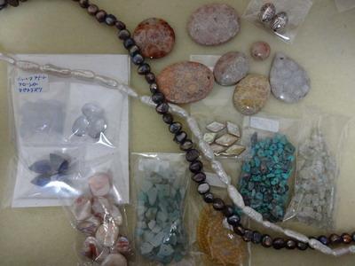 beads art show