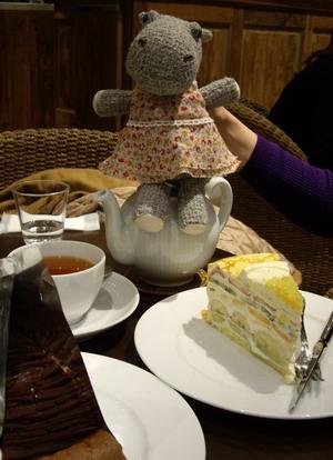 よしみwith cakes