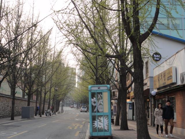 2013年4月21日 徳寿宮キル1