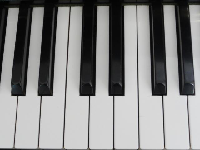 2013年7月27日 ピアノ