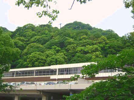 shin-Kobe station 20110526_03s
