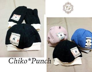 Chiko*Punchさん