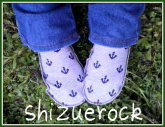 shizuerockさん