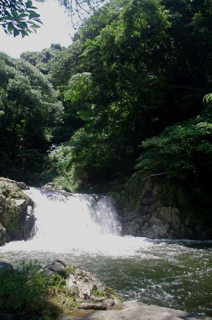 見返りの滝1