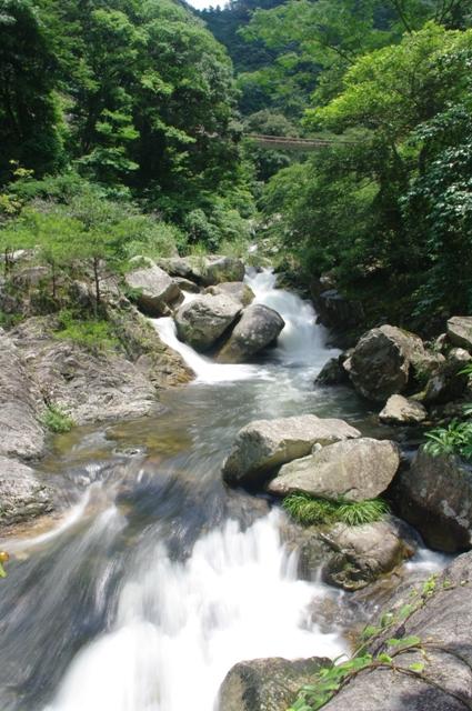 見返りの滝4