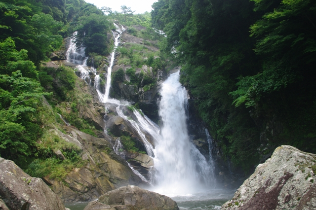 見返りの滝9