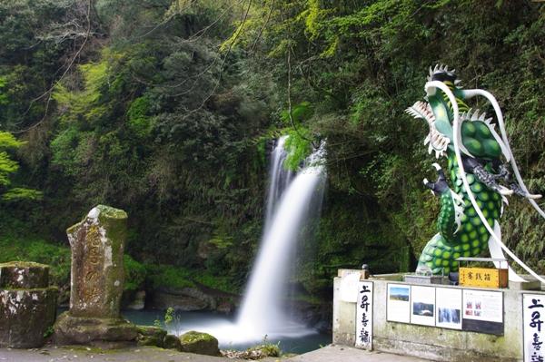 慈恩の滝3
