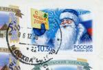 ロシア・クリスマス(2010)