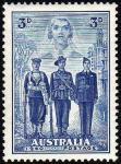 オーストラリア軍