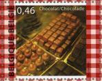 ベルギー・チョコレート