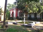 パナジ局庭園