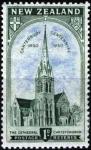 クライスト・チャーチ大聖堂