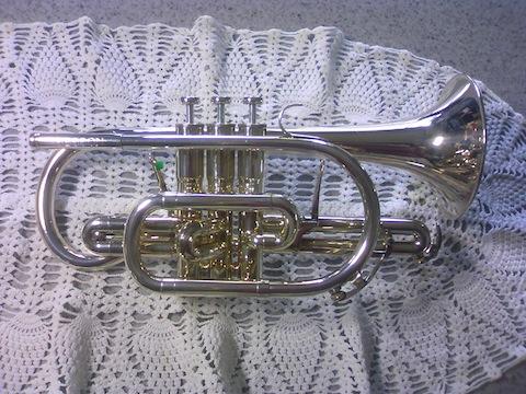 BESSON928