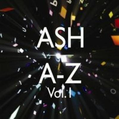 ash a-z vol.1