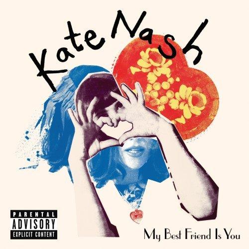 kate nashyou are my best friend