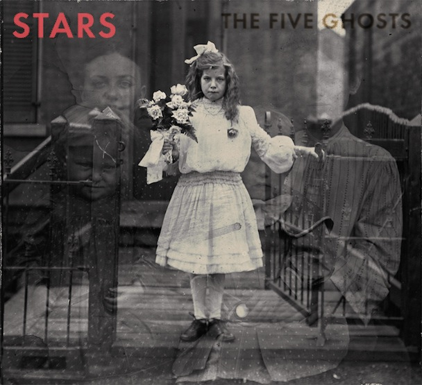stars	the hive ghosts