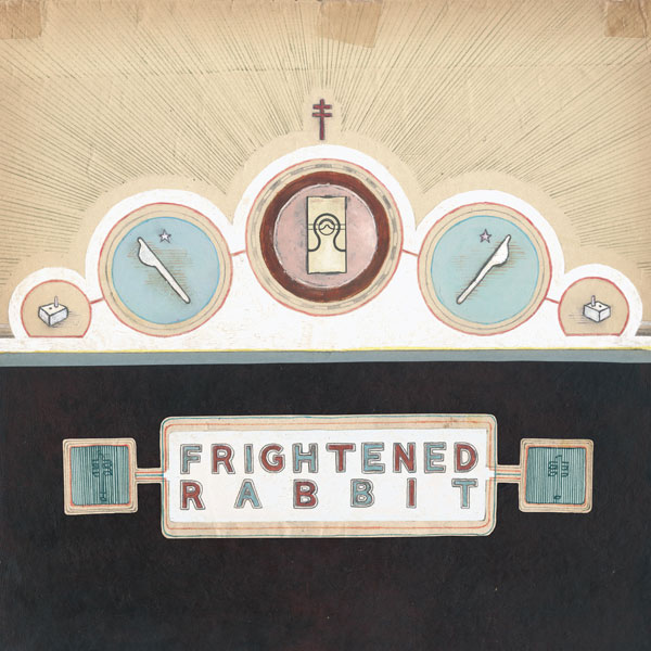 frightend rabbit The Winter Of Mixed Drinks
