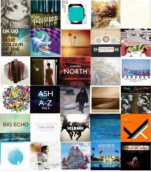 best album2010 21-50