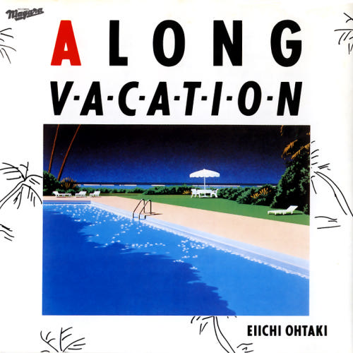 eiichiotaki_Long Vacation