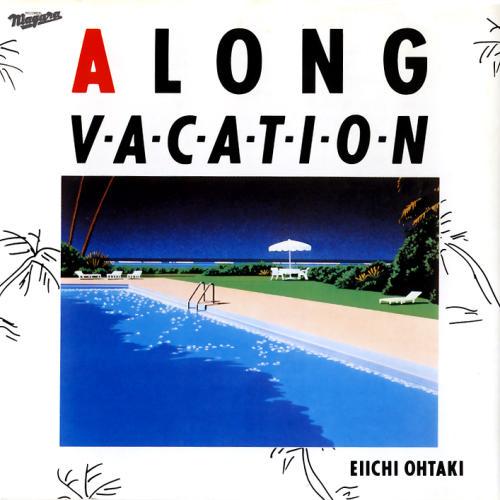 eiichiotaki_Long Vacation