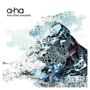 A-ha / Foot of The Mountain