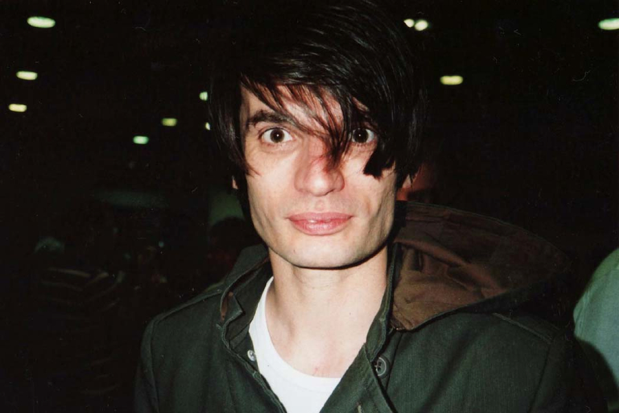 johnnygreenwood