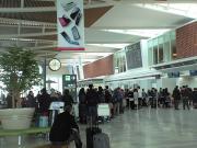 100328千歳国際空港