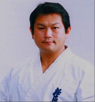 毛塚慎一先生