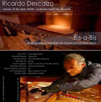Ricardo Descalzo_kazenoha