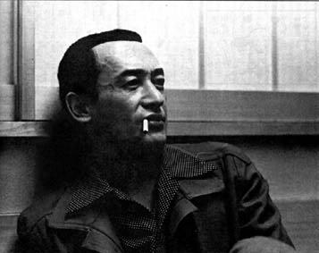 成田三樹夫1935.1.31-1990.4.9